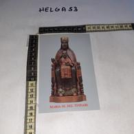 FB8987 PATTI 2003 TIMBRO ANNULLO MARIA SS DEL TINDARI NIGRA SUM SED FORMOSA RICORRENZA DELLA FESTIVITA' - 2001-10: Storia Postale