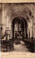 CPA AK CORSE - ZICAVO - Intérieur De L'Église (710414) - Other Municipalities
