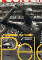 REVUE FRANCE - FOOTBALL - PELE - - Books