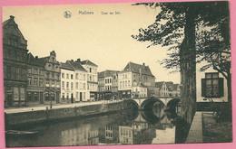 C.P. Mechelen  = Quai  Au  Sel - Mechelen