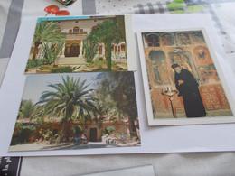 ISRAEL Lot De 18 Cartes Postales = 0,05 Centimes La Carte - 5 - 99 Cartoline
