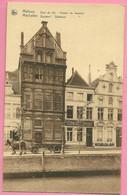 C.P. Mechelen  = Zoutwerf  :  Zalmhuis - Mechelen
