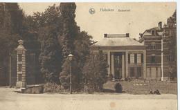 Hoboken - Beukenhof - 1926 - Antwerpen