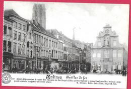 C.P. Mechelen  = Bailles  De  FER - Mechelen