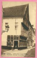 C.P. Mechelen  = Oud Huis  IN  DE PEKTON - Mechelen
