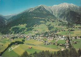 Schweiz - 7250 Klosters - Mit Schlappin Und Aelpelti - Nice Stamp - GR Grisons