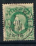 OCB 30 Met Stempel Camp De Beverloo Voor 1.80 Euro - 1869-1888 Lying Lion