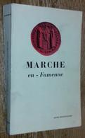 Marche-en-Famenne - Unclassified