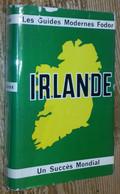 Irlande (Les Guides Modernes Fodor) - Unclassified