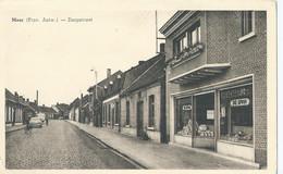 Meerle - Meer - Dorpstraat - Uitg. Snoeys-Koyen - Hoogstraten