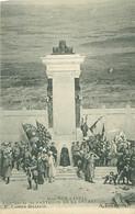 CPA - MISS EDITH CAVELL - PANTHÉON DE LA GUERRE 1918 - Guerra 1914-18