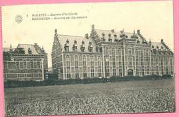 C.P. Mechelen  = Kazerne Der  Kanonniers - Mechelen