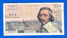 10  Nf  Du  1 /12 /1959 - 10 NF 1959-1963 ''Richelieu''