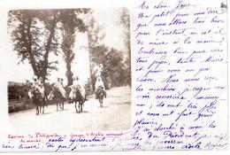 S5237 Cpa Algérie - Environs De Philippeville - Groupes D'Arabes Revenant Du Marché - Altre Città