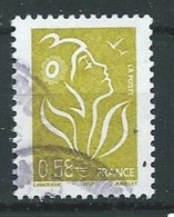 France YT N°3735 Marianne De Lamouche Oblitéré ° - 2004-08 Marianne Van Lamouche