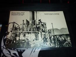 Carte Postale  Val Alsace Lorraine Ecoliers Alsaciens Et Lorrains Sur L'Aviso De L'escadre  Le 17 Octobre 1930 - Non Classificati