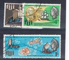 FIJI AP148 - 1967 Admiral Bligh Used Se - Fiji (...-1970)
