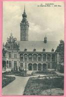 C.P. Mechelen  = Le  Mont-de-Piété - Mechelen