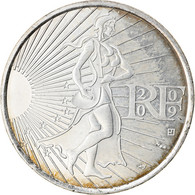 France, 10 Euro, 2009, SUP, Argent, Gadoury:EU337, KM:1580 - France