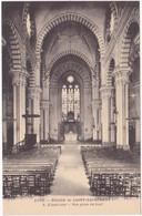 Rhône : LYON 3 : église Du Saint Sacrement : L'intérieur - Vue Prise Du Fond : Religion - Christianisme - Lyon 3