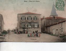Beney - Other Municipalities