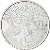France, 10 Euro, 2009, SPL, Argent, Gadoury:EU337, KM:1580 - France