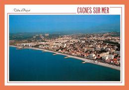 A524 / 341 06 - CAGNES SUR MER Hippodrome Vue Aérienne - Cagnes-sur-Mer