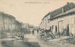 54) Xivry-Circourt : Grande Rue (EB) - Andere Gemeenten
