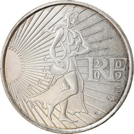 France, 10 Euro, 2009, TTB, Argent, Gadoury:EU337, KM:1580 - France