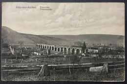 Jouy-aux-Arches.  Panorama - Otros Municipios
