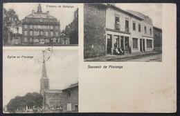 Souvenir De Florange - Otros Municipios