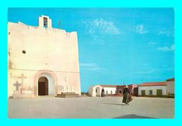 A939 / 779 Espagne FORMENTERA Eglise San Francisco Javier - Formentera