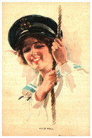 Femme Illustrée 632, All's Well - Unclassified