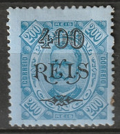 Portuguese Congo 1902 Sc 47  MH* Some Disturbed Gum - Portugiesisch-Kongo