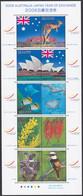 (ja0428) Japan 2006 Australia-Japan Year Of Exchange 80y MNH - Nuevos