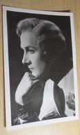 HAR21 PHOTO ORIGINALE  STUDIO HARCOURT ANNEES 40/50 THEATRE PIECE L'AIGLON Pas Carte Postale ! Dim 10x15cm - Autres