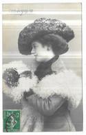 Mode 1909/10 - Mode