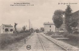 Beauzac - La Gare - Sonstige Gemeinden