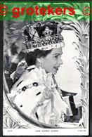 H.M. QUEEN ELISABETH II 1953 - Other