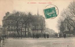 REIMS : ESPLANADE CERES - Reims