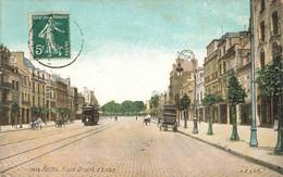 REIMS : PLACE DROUET D'ERLON - Reims