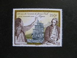 Polynésie: TB  N° 1210 , Neuf XX. - Unused Stamps
