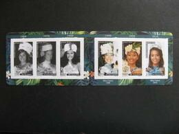 Polynésie:  TB Carnet  N° C 1218 , Neuf XX. - Booklets