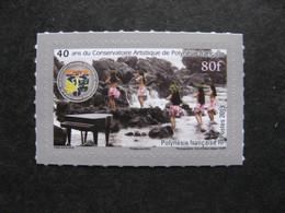 Polynésie: TB  N° 1225 , Neuf XX. - Unused Stamps
