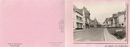 AUXI-LE-CHATEAU - Véritable Photographie N° 4345 - Auxi Le Chateau