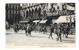Antwerpen Vrijmaking Der Schelde Groep Spaanse En Portugese Kooplieden - Antwerpen