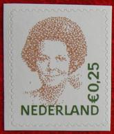 Beatrix 0,25 Euro NVPH 2036 (Mi 1960) ; 2002 POSTFRIS / MNH ** NEDERLAND / NIEDERLANDE / NETHERLANDS - Unused Stamps