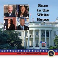 Marshall Islands 2020   Presidential Elections Of USA,Biden, Harris    I202104 - Marshall Islands