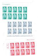 30 Timbres à Validité Permanente (faciale 34,20 €) - Andere