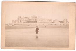 Belgie - Oostende - Foto - 1900 - Sin Clasificación